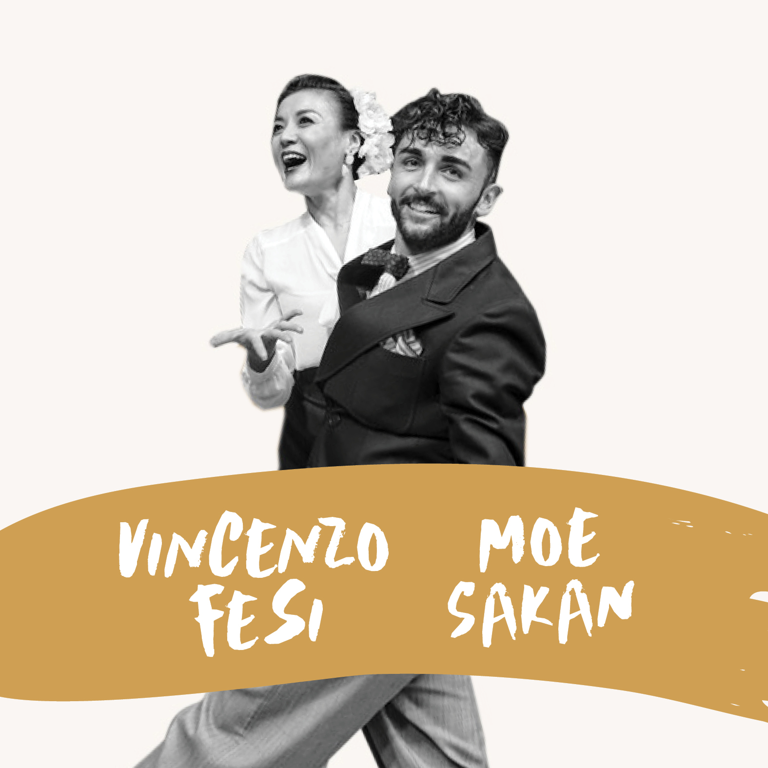 Vincenzo Fesi & Moe Sakan